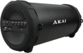 akai abts 11b portable 21 bluetooth speaker 10w with usb fm aux sd card extra photo 1