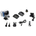 discovery adventures hd 720p 360 action camera territory extra photo 3