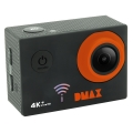 dmax action cam 4k wifi extra photo 1