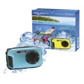 easypix aquapix w1627 ocean ice blue extra photo 2