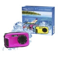 easypix aquapix w1627 ocean pink extra photo 2