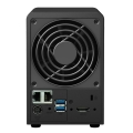 synology diskstation ds718 2 bay nas extra photo 1