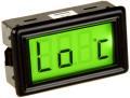 xspc lcd temperature sensor v2 incl 1 4 inch inline sensor green extra photo 1