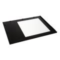 lian li w lm3lb 2 window side panel black extra photo 2