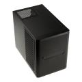 silverstone sst ds380b external aluminum 8 bay nas chassis extra photo 2