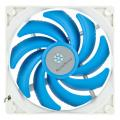silverstone sst fq121 fq series fan pwm 120mm extra photo 1