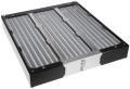 watercool radiator mo ra3 420 pro black extra photo 1