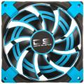 aerocool ds edition fan 140mm blue extra photo 1