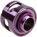 monsoon connection 1 4 inch to 19 13mm violet extra photo 1