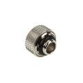 primochill revolver compression fitting 13 10mm diameter set 4pcs silver glossy extra photo 1