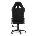 akracing gaming chair black green extra photo 2