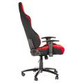 akracing prime gaming chair red black extra photo 2