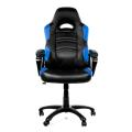 arozzi enzo gaming chair blue extra photo 1