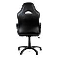 arozzi enzo gaming chair blue extra photo 2