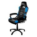 arozzi enzo gaming chair blue extra photo 3
