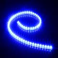 lamptron flexlight standard 60 leds blue extra photo 1