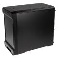 case phanteks enthoo evolv itx mini itx black window extra photo 4