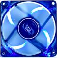 deepcool windblade 80mm semi transparent fan with blue led extra photo 1