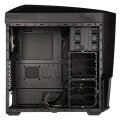case zalman z11 neo atx mid tower black extra photo 2