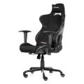 arozzi torretta gaming chair black extra photo 3