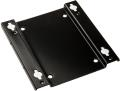 akasa ak itxwmb vesa mount for mini itx case extra photo 1