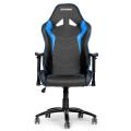 akracing octane gaming chair blue extra photo 1