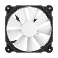 phanteks ph f120sp 120mm fan blue led black white extra photo 1