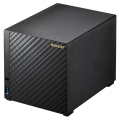 asustor as1004t profi nas server home extra photo 2