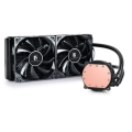 deepcool maelstrom 240t white liquid cpu cooler extra photo 3