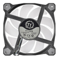 thermaltake pure plus 12 led rgb radiator fan tt premium edition 120mm 3 fan pack extra photo 4
