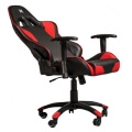 serioux gaming chair x gc01 2d r black red extra photo 1