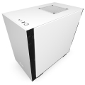 case nzxt h210i mini itx tower white extra photo 1