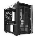 case nzxt h210i mini itx tower white extra photo 2
