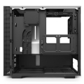 case nzxt h210i mini itx tower white extra photo 3