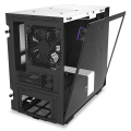 case nzxt h210i mini itx tower white extra photo 4