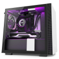 case nzxt h210i mini itx tower white extra photo 5