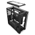 case nzxt h710 midi tower black extra photo 3