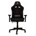 azimuth gaming chair 158 black extra photo 1