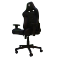 azimuth gaming chair 158 black extra photo 2