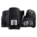 canon eos 200d kit black ef s 18 55mm is stm extra photo 1