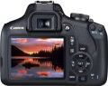canon eos 2000d kit ef s 18 135mm is extra photo 1