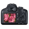 canon eos 4000d kit ef s 18 55mm dc iii 75 300mm dc extra photo 2