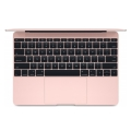 laptop apple macbook 12 retina dual core intel core m3 12ghz 8gb 256gb rose gold extra photo 2