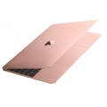 laptop apple macbook 12 retina dual core intel core m3 12ghz 8gb 256gb rose gold extra photo 4
