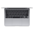 laptop apple macbook air 133 mwtj2 2020 intel core i3 11ghz 8gb 256gb ssd space grey extra photo 1