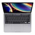 laptop apple macbook pro 133 mwp42 2020 touchbar intel core i5 20ghz 16gb 512gb space grey extra photo 1
