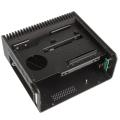 case streacom st fc8b evo htpc aluminium black extra photo 4