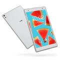 tablet lenovo tab 4 plus tb 8704x 8 octa core 16gb 3gb 4g wifi bt gps android 70 white extra photo 2