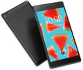 tablet lenovo tab 7 essential tb 7304f 7 quad core 16gb wifi bt gps android 7 black extra photo 1