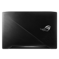 laptop asus rog strix gl703vd gc087t 173 fhd core i7 7700hq 16gb 1tb 256gb gf gtx1050 4gb win 10 extra photo 2